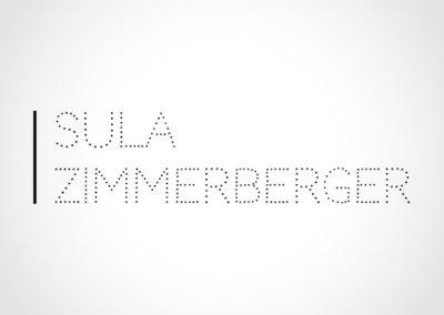 Sula Zimmerberger