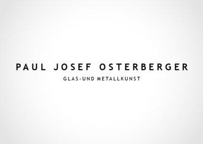 Paul Josef Osterberger